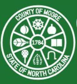 Moore County Seal