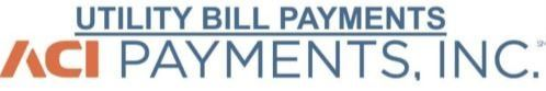 Utility Bill Payment - ACI Payments, INC.
